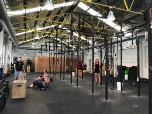 Crossfit Active Sydney